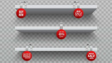 Mağaza Orta Standlar Nasıl Seçilmelidir ?