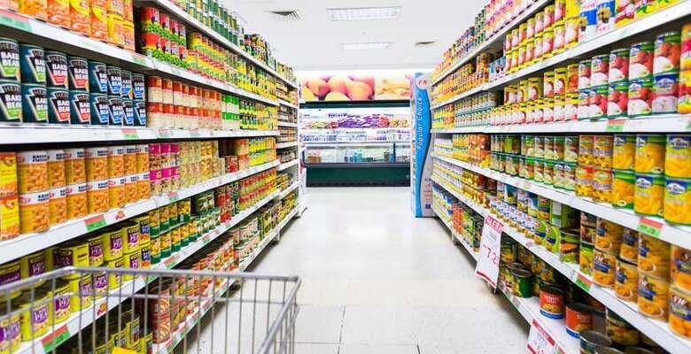 Market Raf Düzeni Nasıl Olmalı